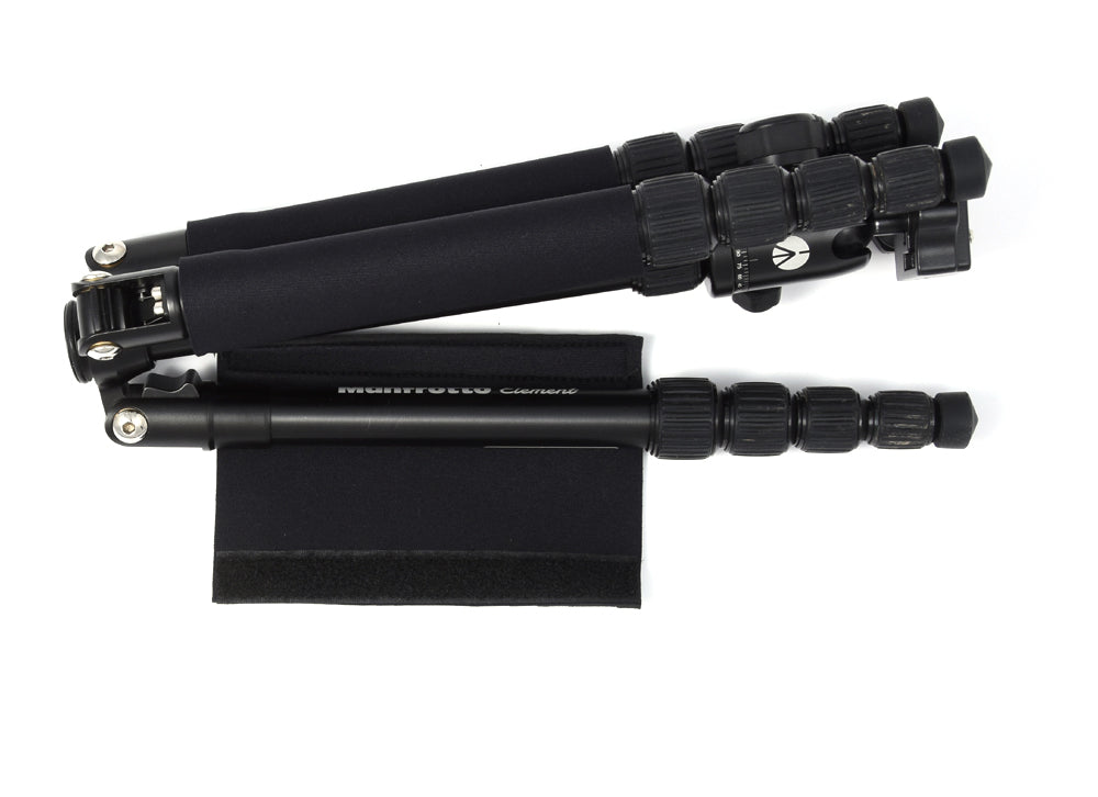 C37.1 Neoprene Tripod Legs Wraps for Gitzo 3 Series