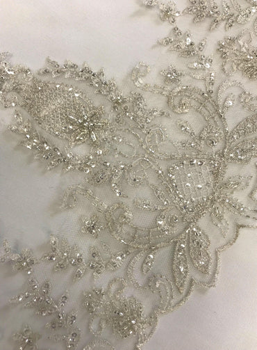 Beaded Lace Trim Updated August 2020