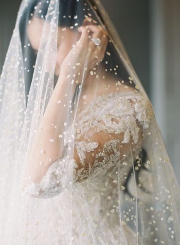 THE TOP VEIL TRENDS OF THE SEASON