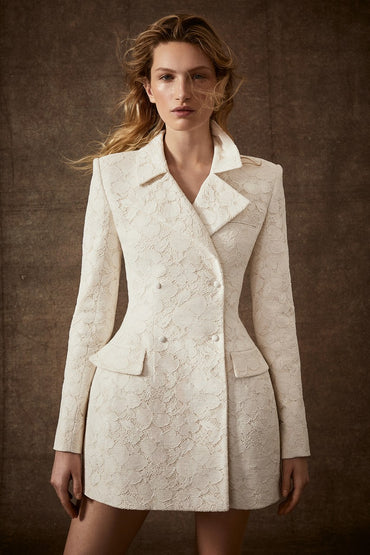 SAYING NO TO THE DRESS - INTRODUCING BRIDAL BLAZERS AND JUMPSUITS!