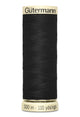 Gutermann Polyester Thread 100m #000 Black
