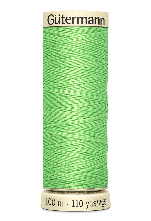 Gutermann Polyester Thread 100m #153