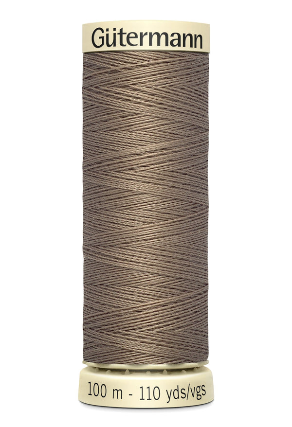 Gutermann Polyester Thread 100m #160