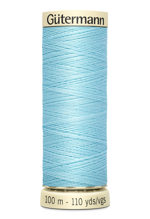 Gutermann Polyester Thread 100m #195