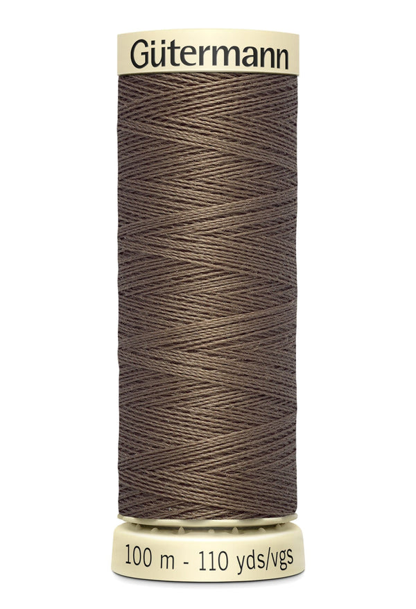 Gutermann Polyester Thread 100m #209