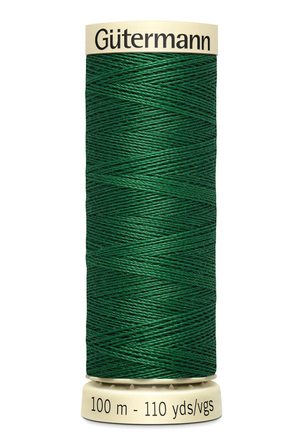 Gutermann Polyester Thread 100m #237