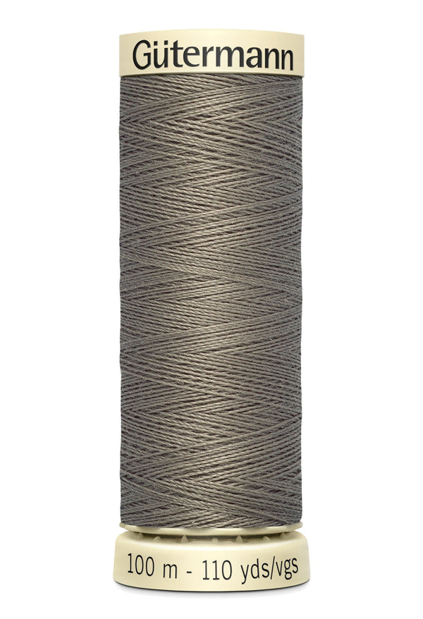 Gutermann Polyester Thread 100m #241