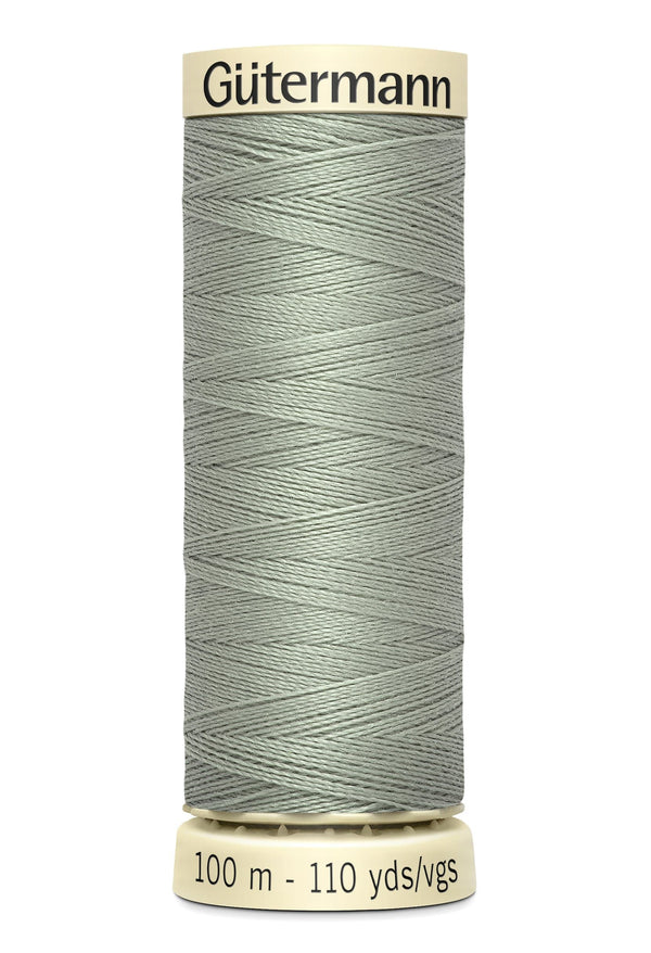 Gutermann Polyester Thread 100m #261