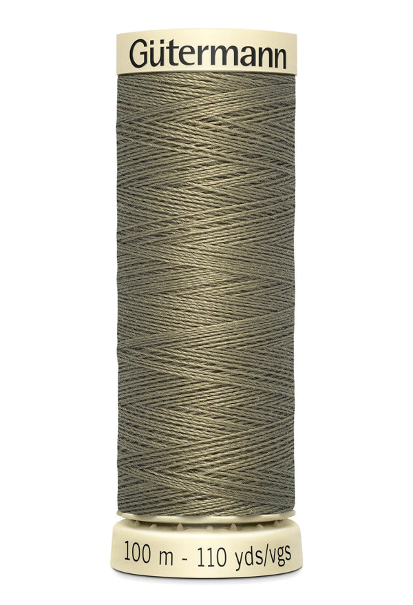 Gutermann Polyester Thread 100m #264