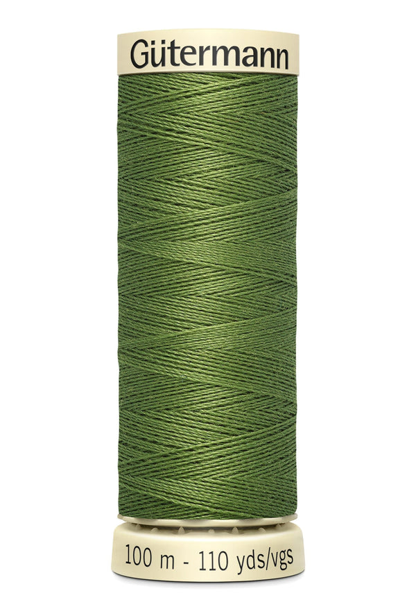 Gutermann Polyester Thread 100m #283