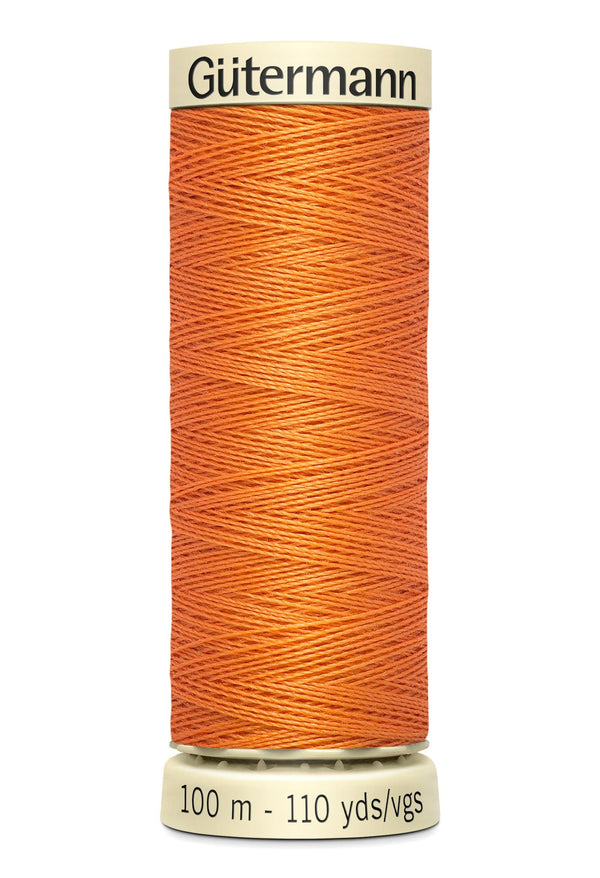 Gutermann Polyester Thread 100m #285