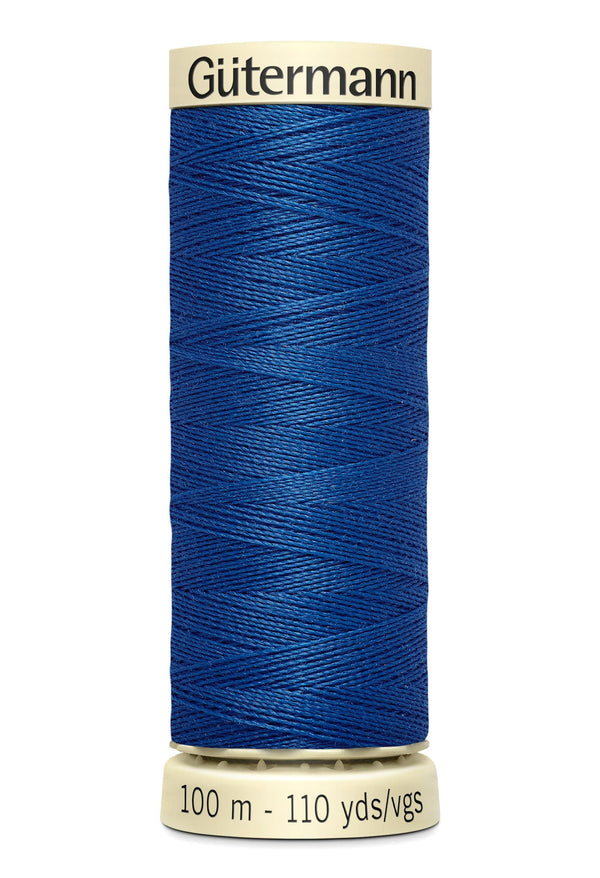 Gutermann Polyester Thread 100m #312
