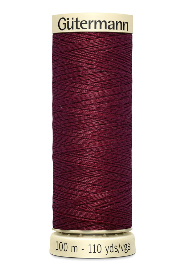 Gutermann Polyester Thread 100m #368