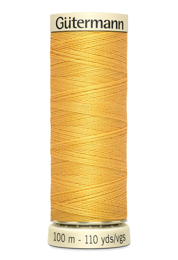 Gutermann Polyester Thread 100m #416