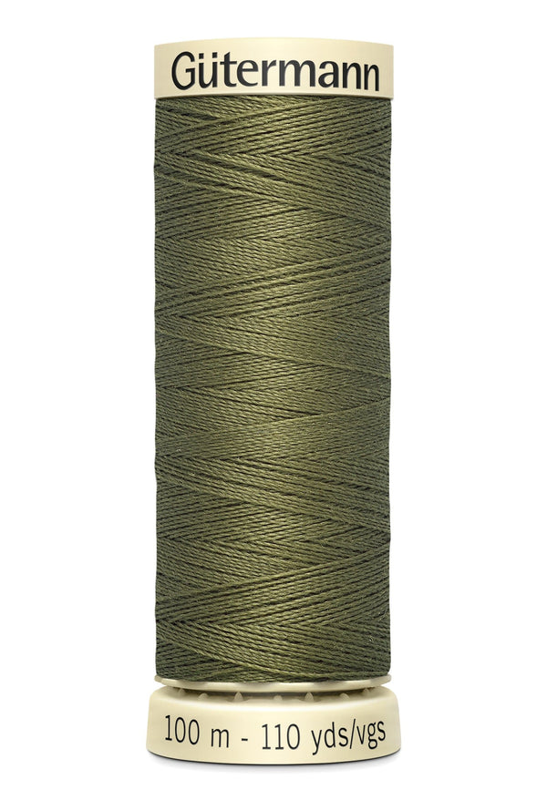 Gutermann Polyester Thread 100m #432