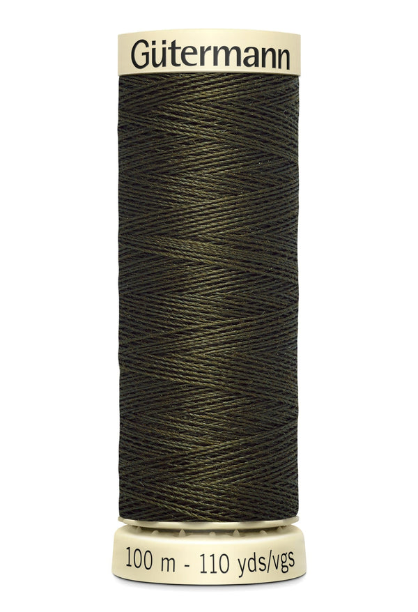 Gutermann Polyester Thread 100m #531