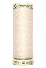 Gutermann Polyester Thread 100m #802