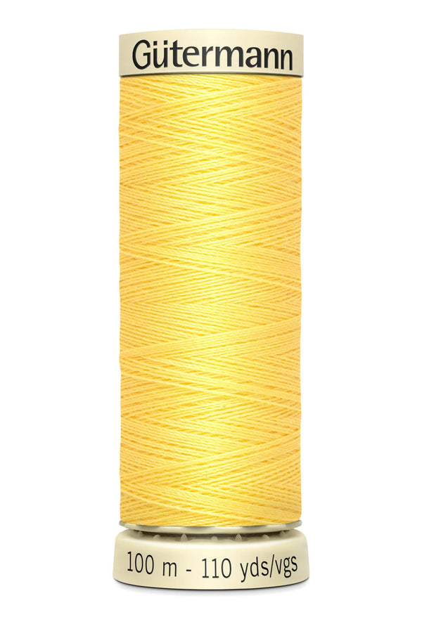 Gutermann Polyester Thread 100m #852