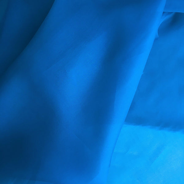 Organza Deep Teal