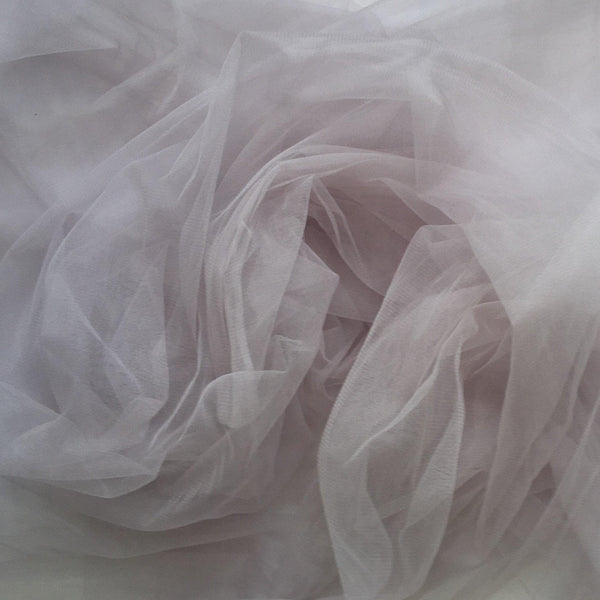 Illusion Tulle Lilac