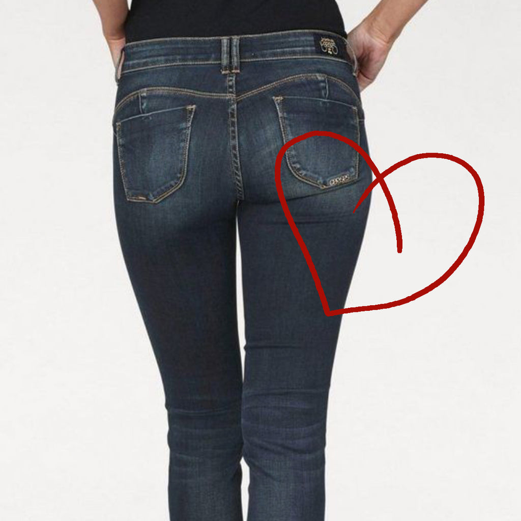 Jean-ius! Your search for the perfect pair is over...