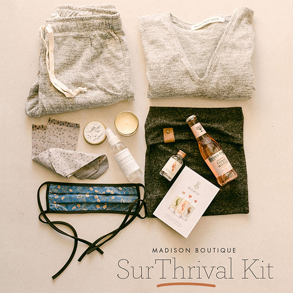 SurThrival Kit & Giveaway ☁️