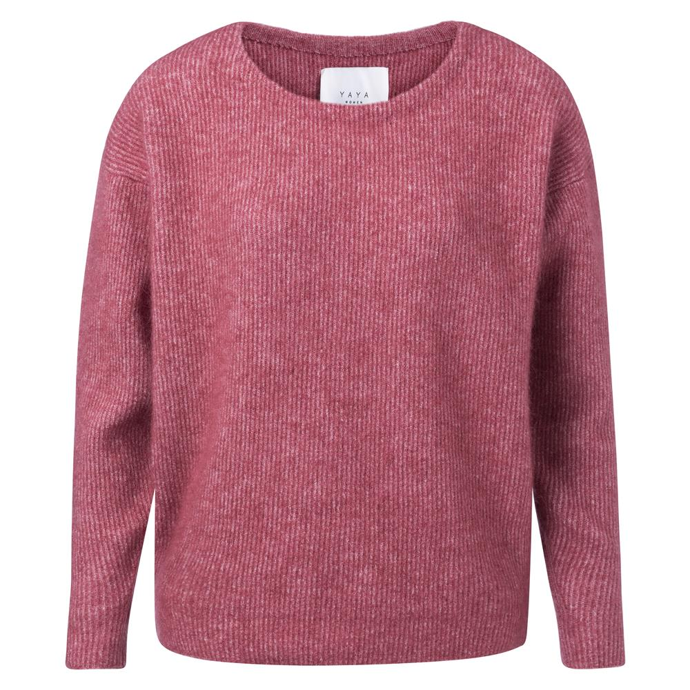 Rib Knitted Sweater | Madison Boutique | Buy Online in South Africa