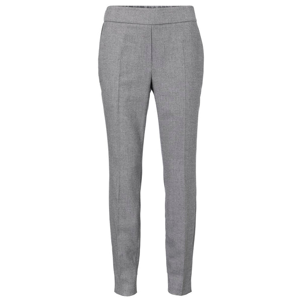 Grey Soft Pants