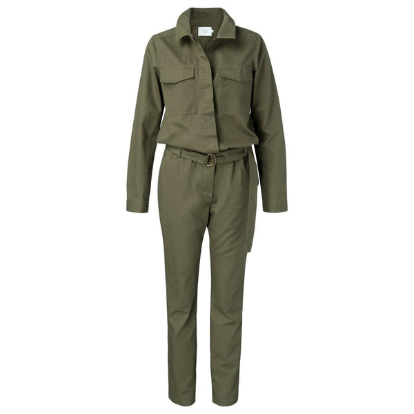 Jumpsuit Overall Style