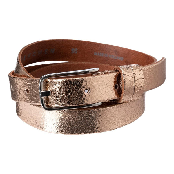 Metallic Leather Belt | Madison Boutique | Buy Online in South Africa