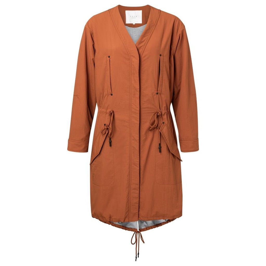 Parka Coat | Madison Boutique | Buy Online in South Africa