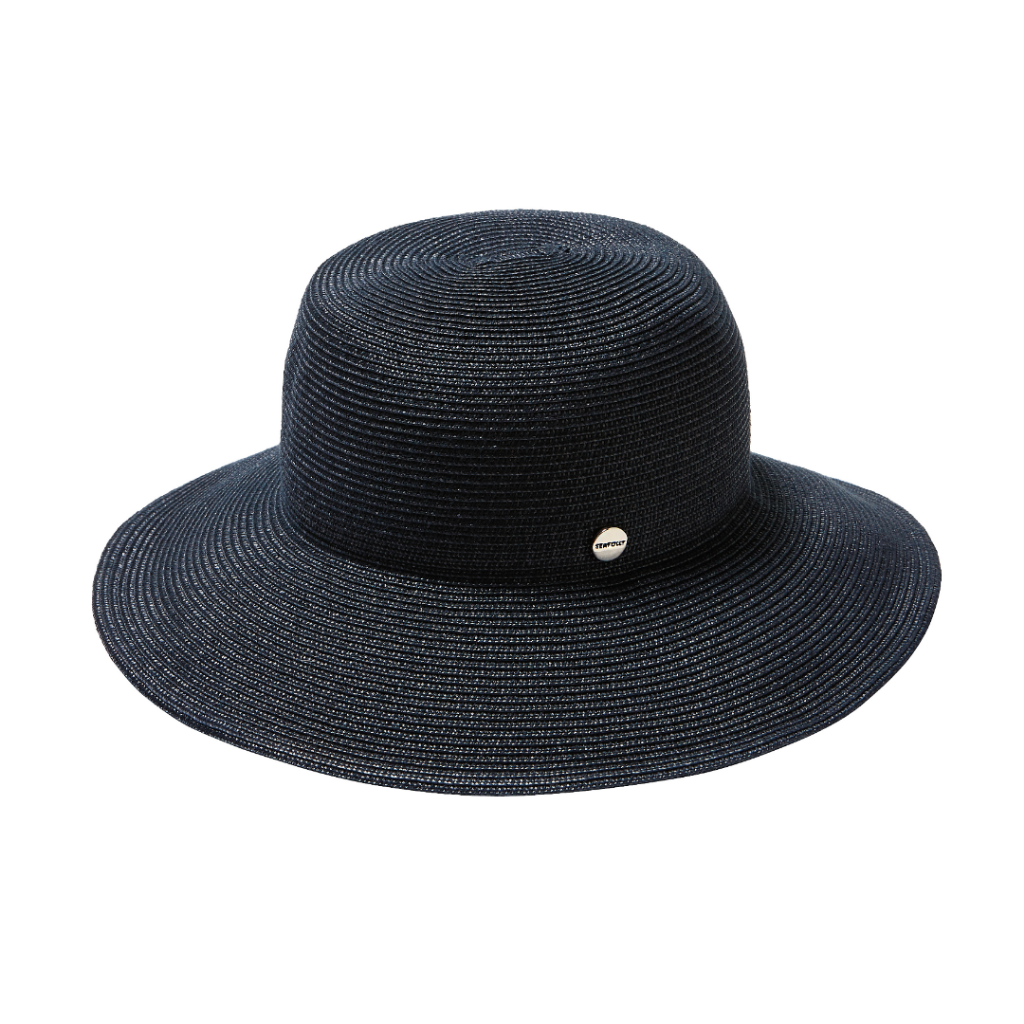 Newport Fedora - Indigo | Madison Boutique | Buy Online in South Africa