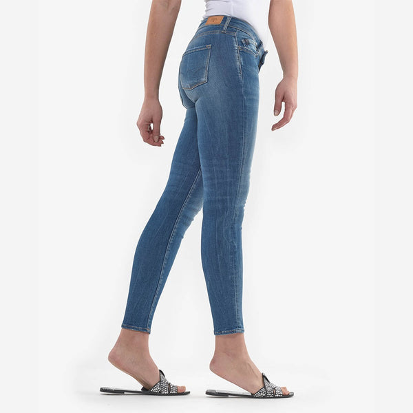 Power Denim Jeans