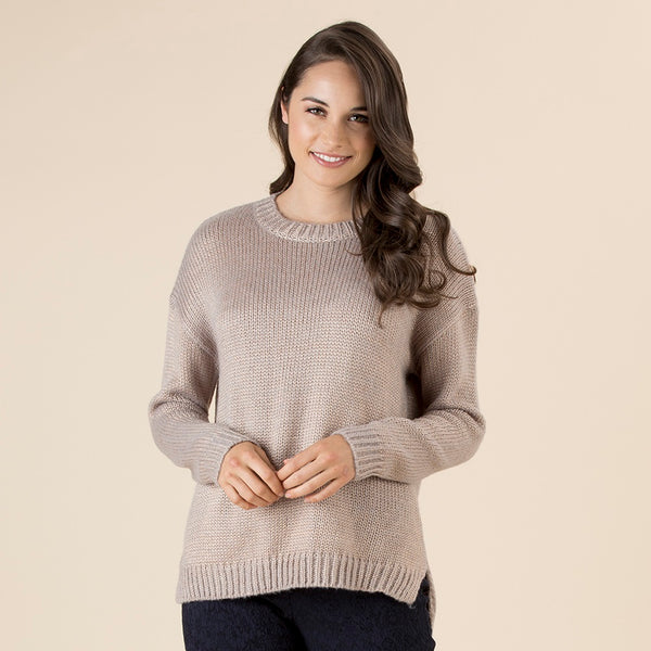 Smooth Operator Sweater