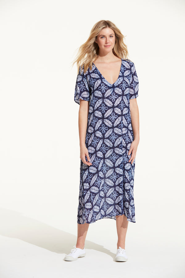 Adele Dress - Morocco | Madison Boutique | Buy Online in South Africa