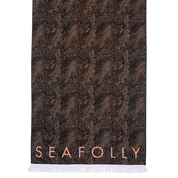Safari Spot Towel