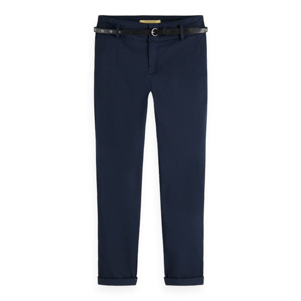 Midnight Blue Chinos