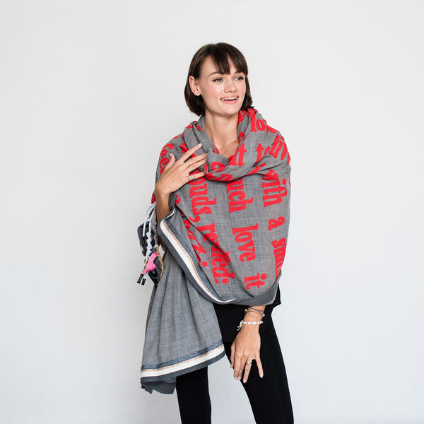 Karien Belle Scarf | Madison Boutique | Buy Online in South Africa