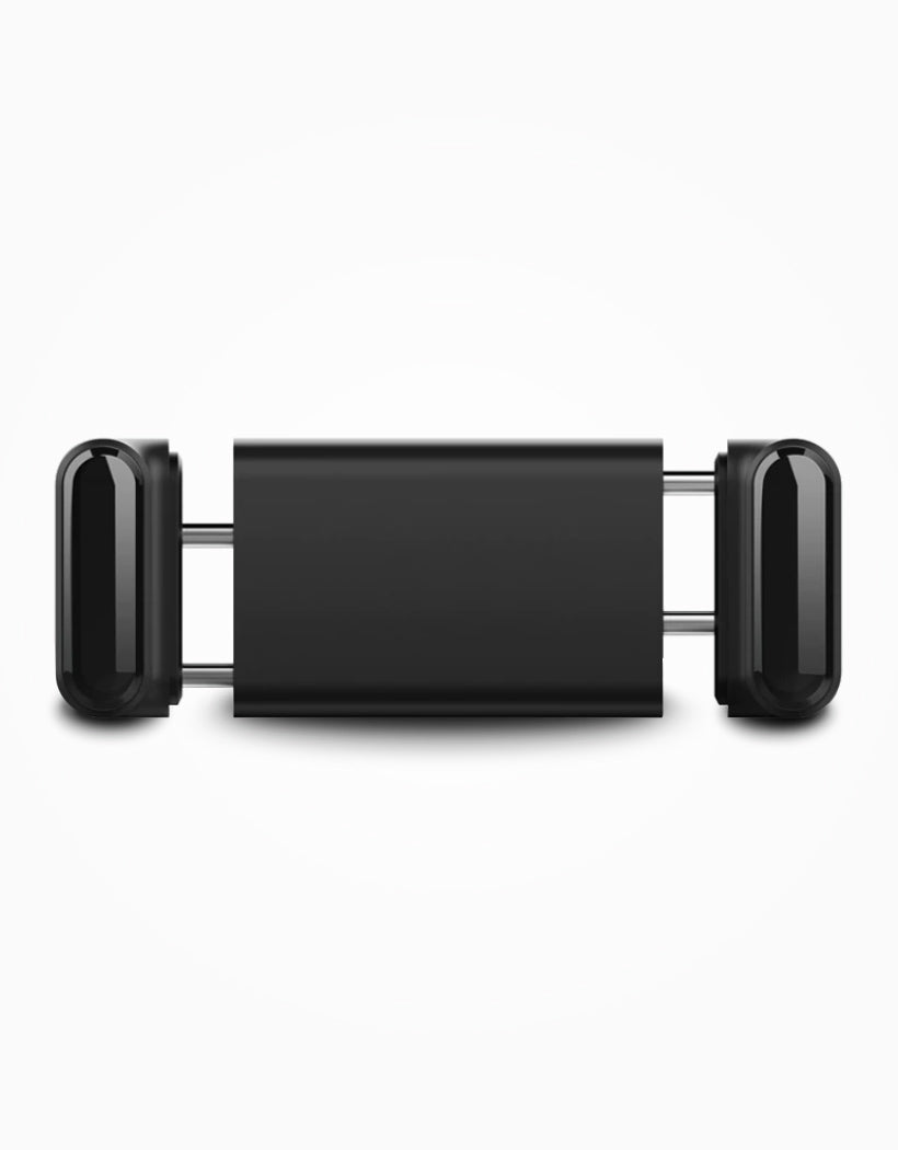 Fluqx Phone Holder for Cars Front View