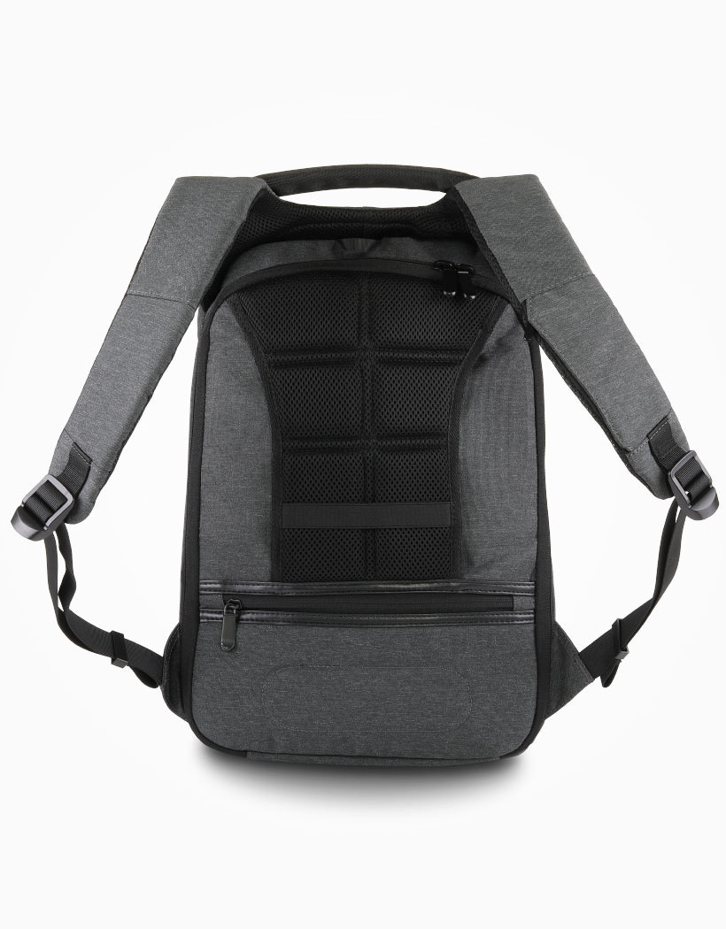 Fluqx Techpack Back