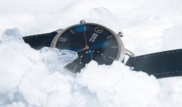 Why Muse Hybrid Smartwatch?