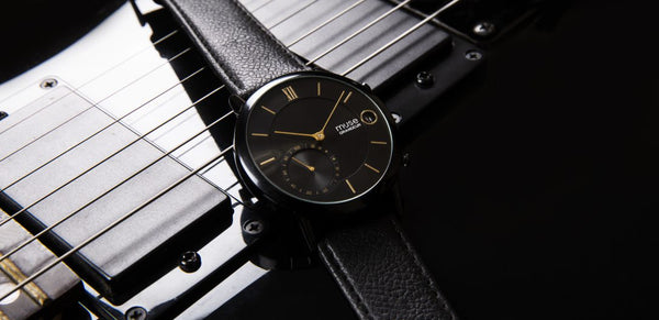 Muse Hybrid Smartwatch Designs