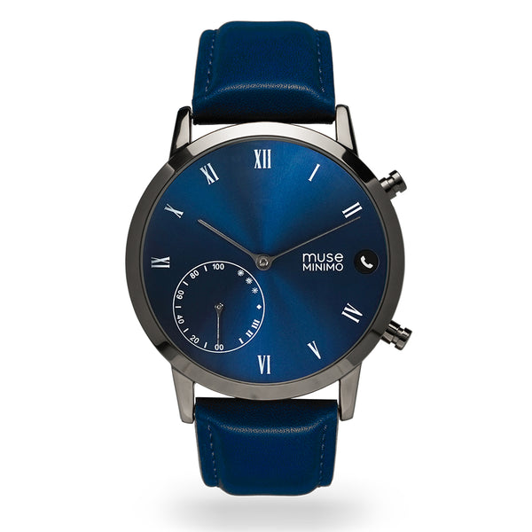 Muse Minimo Classic Blue