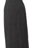 Chic Vintage Pencil Skirt