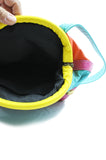 Multi-Colored Purse