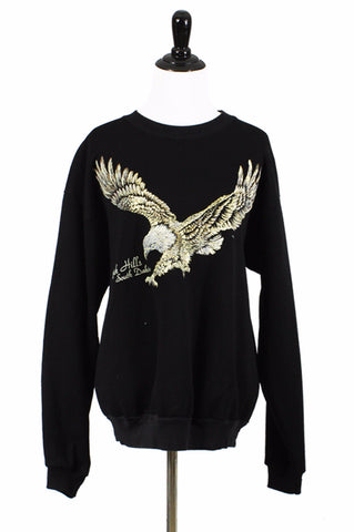 Eagle Eye Sweater
