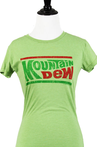 Mountain Dew Vintage Tee
