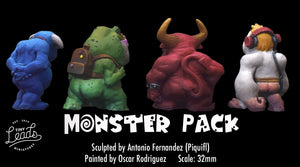 Monster Pack