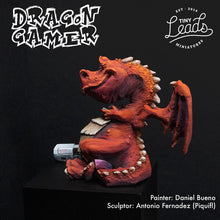 Load image into Gallery viewer, Dragon Gamer