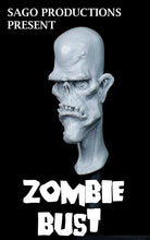 Load image into Gallery viewer, ZOMBIE BUST